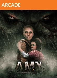 Amy (PS3) Review