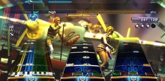 Five Must-Have Songs for Rock Band - 2012-02-02 15:42:06
