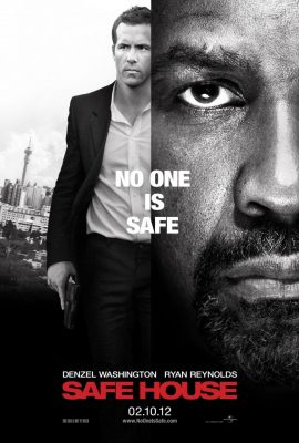 Safe House (Movie) Review