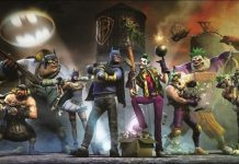 Gotham City Misdirection - 2012-03-15 17:18:43
