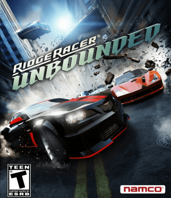 Ridge Racer Unbounded (XBOX 360) Review