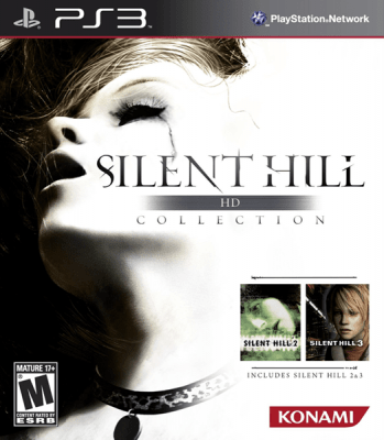 Silent Hill: HD Collection (PS3) Review