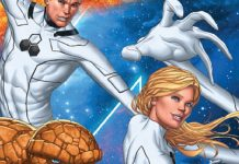 Fantastic Four #604 Review