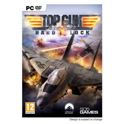 Top Gun: Hard Lock (XBOX 360) Review