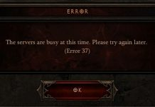 Diablo III's Online Connection a Fluke or a Trend? - 2012-05-23 17:09:53