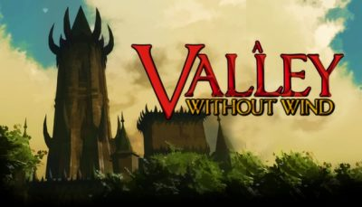 A Valley Without Wind (PC) Review