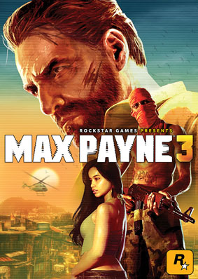 Max Payne 3 (PS3) Review