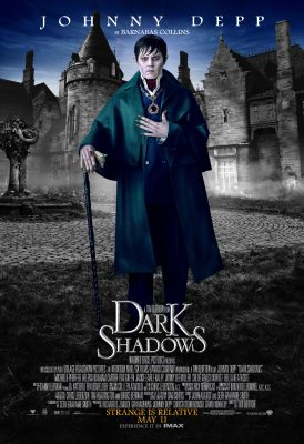 Dark Shadows (Movie) Review