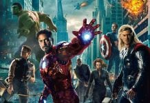 The Avengers (Movie) Review 1