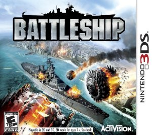 Battleship (DS) Review