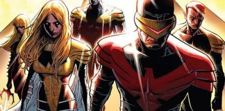 Avengers versus X-Men #6 Infinite Review