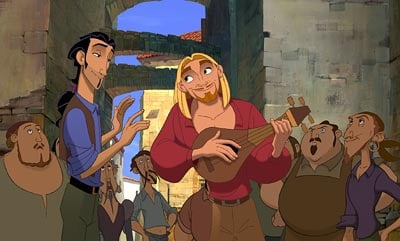 kevin kline kenneth branagh the road to el dorado 001