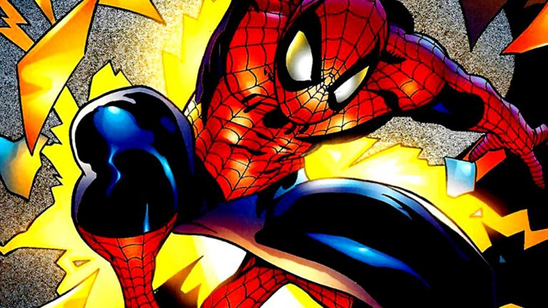 Spider-Man: Identity Crisis Review