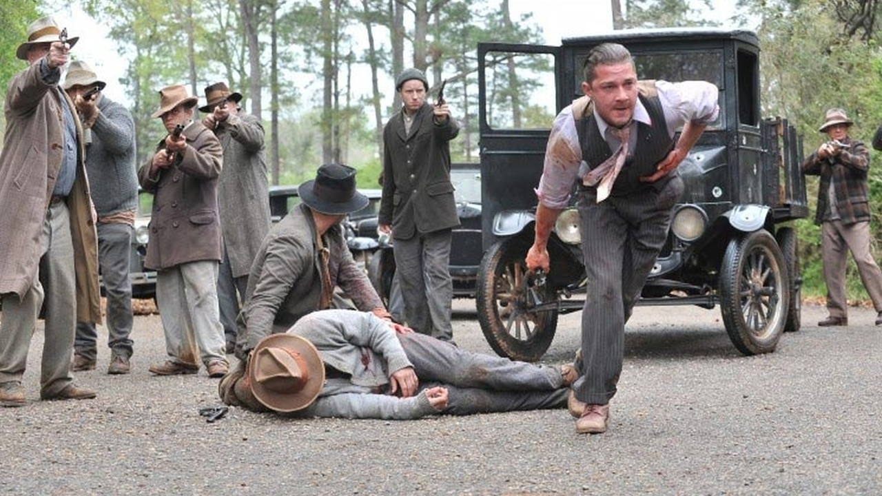 Lawless (Movie) Review 2