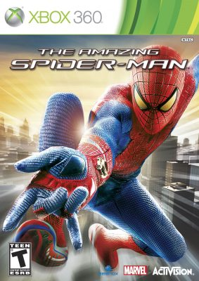 The Amazing Spider-Man (Xbox 360) Review