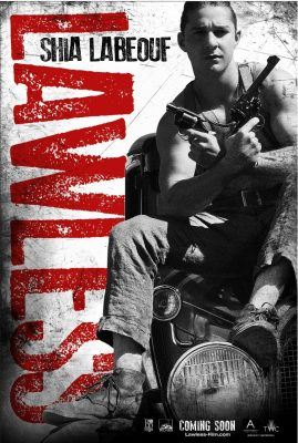 Lawless (Movie) Review