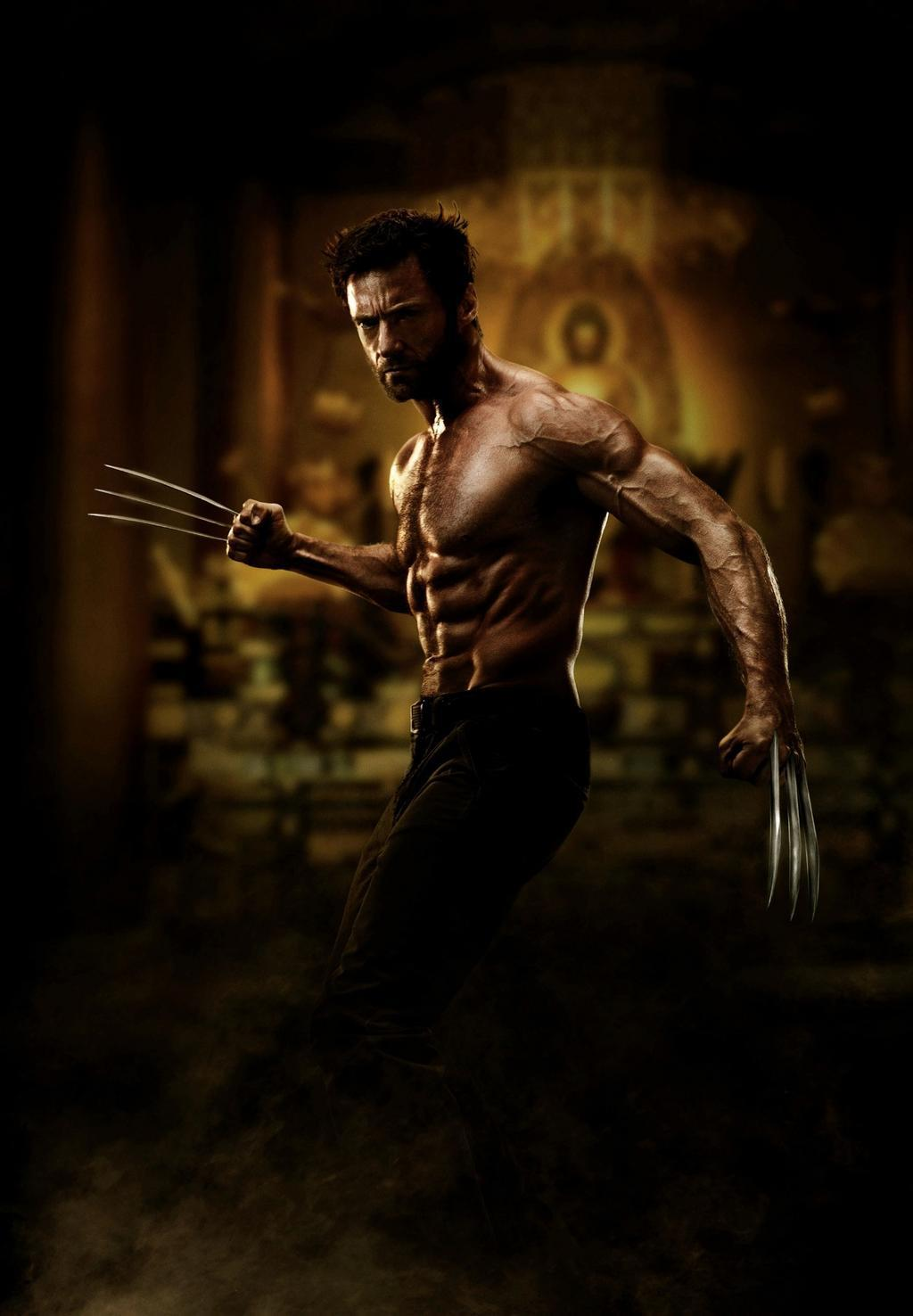 191416 518092604873273 212198147 o(1) - First Image of The Wolverine Released