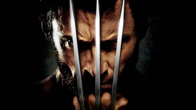 First Image of The Wolverine Released