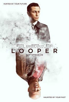 Looper (Movie) Review