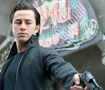 looper - Looper (Movie) Review