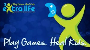 "C&G Successfully Helps Donate ""Extra Life"" to Sick Kids - 2012-10-23 16:37:43"