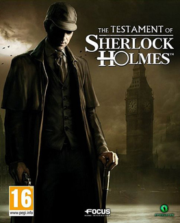 The Testament of Sherlock Holmes (Xbox 360) Review