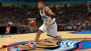 NBA 2K13 Top Seller for Month of October - 2012-11-09 16:21:32