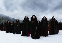 Five Vampire Films To Watch Instead Of Twilight