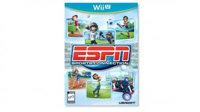 ESPN Sports Connection (Wii U) Review