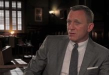 Skyfall (Movie) Review 2