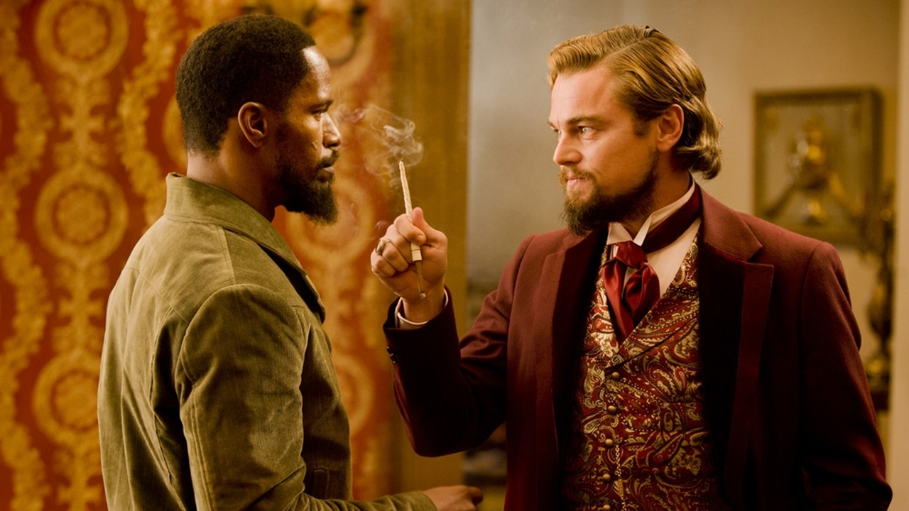 Django Unchained (Movie) Review 1