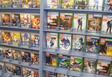 Game Retailers Need To Catalog Games More Seriously - 2012-12-11 14:54:51