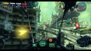 HAWKEN Enters Its Open Beta Stage - 2012-12-05 17:03:00