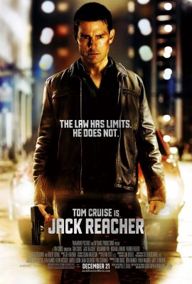 Jack Reacher (Movie) Review
