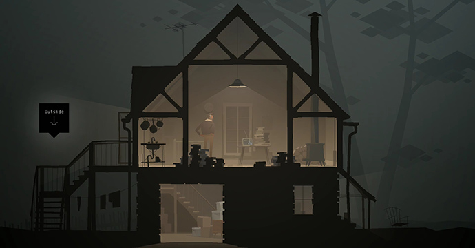 Kentucky Route Zero and a New Way Forward