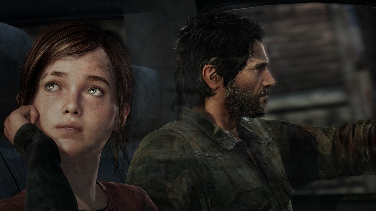 Last of Us demo included in copies of God of War: Ascension