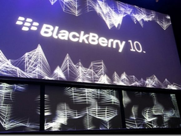 Launch of the BlackBerry 10 updates - 2013-01-30 16:12:53