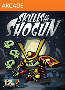 Skulls of the Shogun (Xbox 360) Review