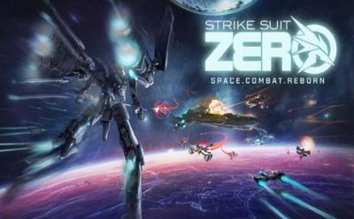 Strike Suit Zero (PC) Review