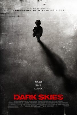 Dark Skies (Movie) Review