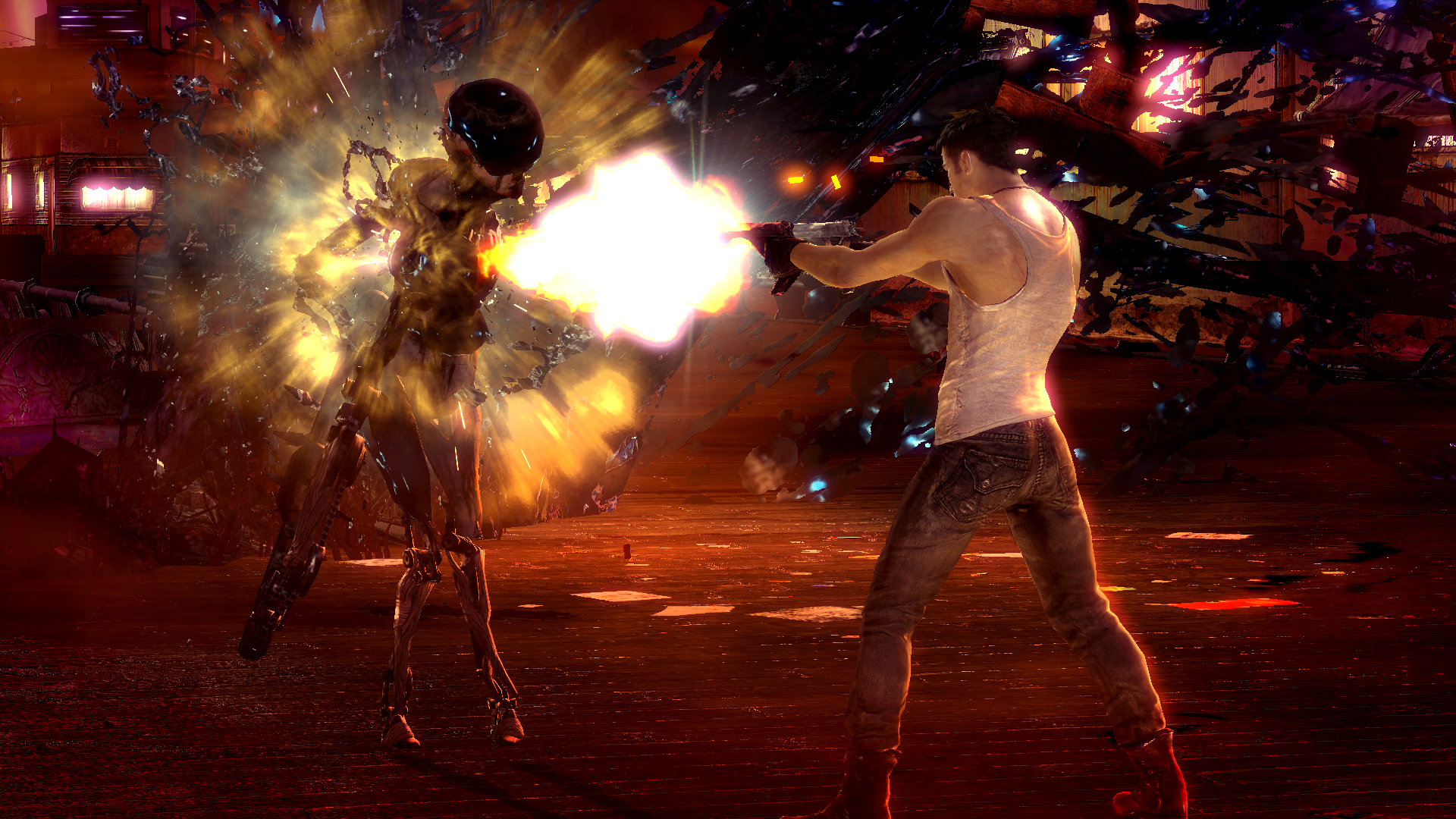DmC Revitalizes a Tired Series