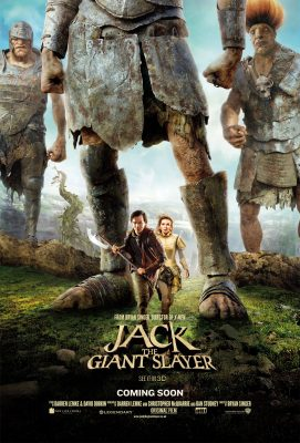 Jack The Giant Slayer (Movie) Review
