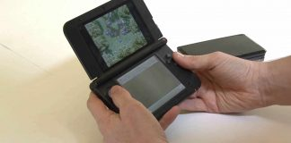 3DSXL Video Review - 2015-02-01 15:57:35