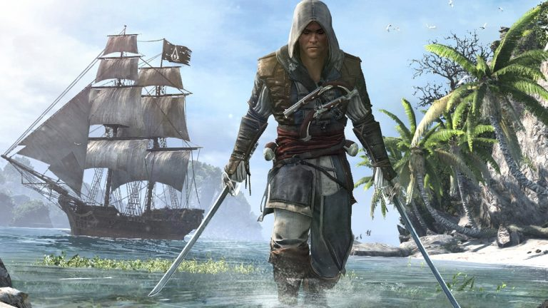 Assassin's Creed IV: Black Flag debut trailer and details