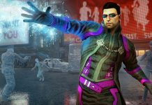 Saints Row IV announced for August release - 2013-03-15 14:08:36