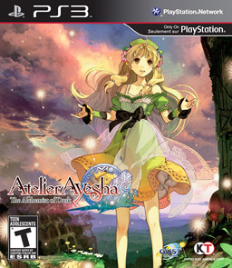 Atelier Ayesha: The Alchemist Of Dusk (PS3) Review