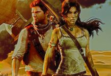 Split Personality: Tomb Raider and Uncharted - 2013-03-05 16:16:50
