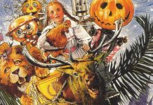 Geek Canon: Return to Oz - 2013-03-15 14:01:03