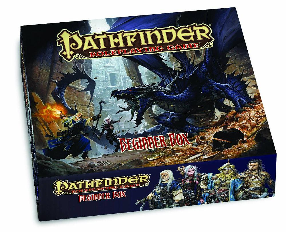 Pathfinder RPG emulates the tabletop feel