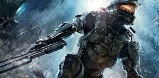 Halo 4 Game and Castle Map Pack Giveaway [ Contest Closed] - 2013-04-09 17:34:08